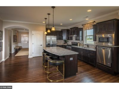 Hennepin County Single Family Home For Sale: 8271 Oakview Court Court N