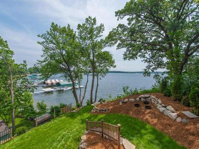 Hennepin County Single Family Home For Sale: 5365 Cedar Point Road