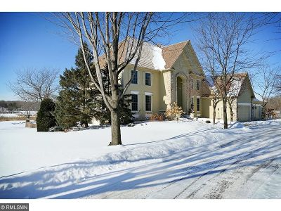 Hennepin County Single Family Home For Sale: 575 Navajo Road