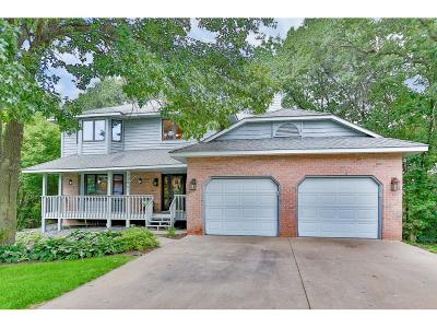 Andover Single Family Home For Sale: 13907 Bluebird Street NW
