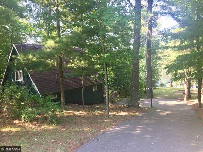 Motley Single Family Home For Sale: 2906 White Pine Lane