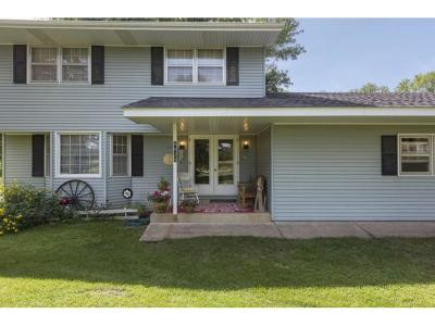 Hennepin County Single Family Home For Sale: 8025 County Road 116