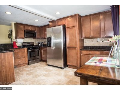 Hennepin County Single Family Home For Sale: 6279 Linden Lane