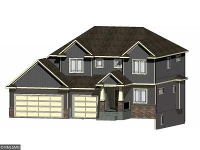 Sartell Single Family Home For Sale: 1001 Providence Lane