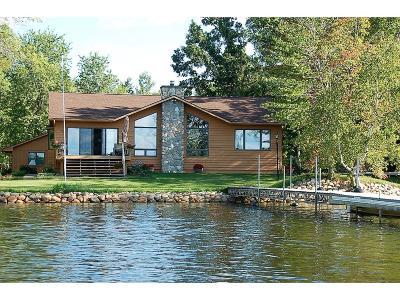 Deerwood Single Family Home For Sale: 15609 Greg Road