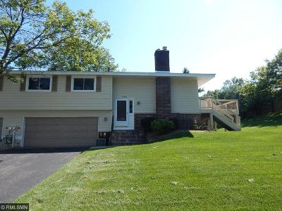 Bloomington MN Condo/Townhouse For Sale: $175,000