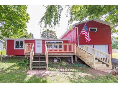 Mora Single Family Home For Sale: 26899 Legend Street