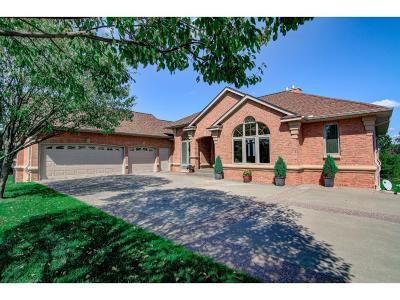 Lake Elmo Single Family Home For Sale: 697 Julep Avenue N
