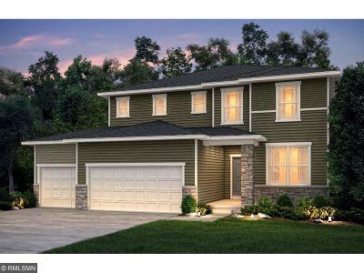 Blaine Single Family Home For Sale: 3615 112th Circle NE