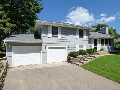Bloomington MN Single Family Home For Sale: $269,900