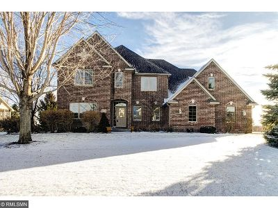 Northfield Single Family Home For Sale: 1511 Goldenrod Court