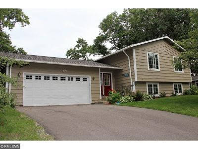 East Gull Lake Single Family Home For Sale: 1911 Red Oak Drive SW