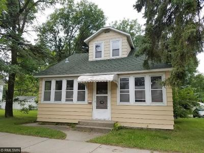 Single Family Home Sold: 315 Wilson Avenue SE