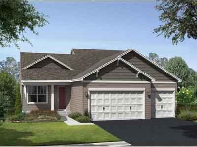 Rosemount Single Family Home For Sale: 13889 Apollo Avenue