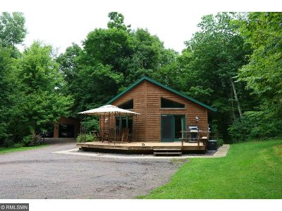 Sandstone Single Family Home For Sale: 50704 Cattle Drive