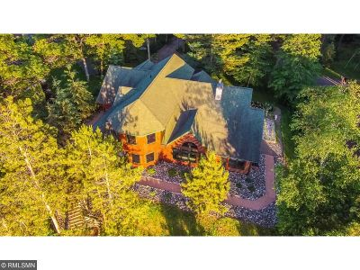 Single Family Home For Sale: 10158 Birch Grove Road