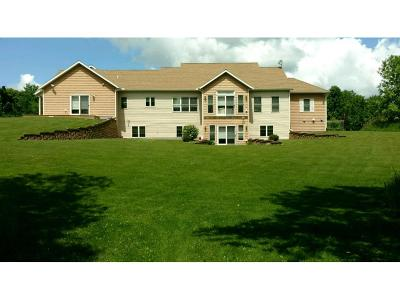 Aitkin MN Single Family Home For Sale: $479,900