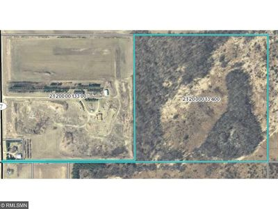 Howard Lake Residential Lots & Land For Sale: Xxx County Road 7
