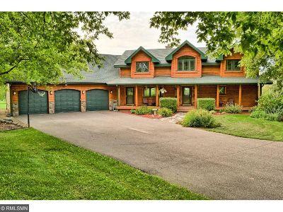 Prescott Single Family Home For Sale: 11318 462nd Avenue
