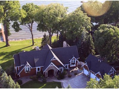 Orono MN Single Family Home For Sale: $3,150,000