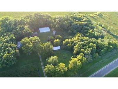 Kandiyohi County Single Family Home For Sale: 16275 Co Rd 8 SE