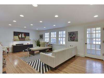 Excelsior Single Family Home For Sale: 227 Center Street