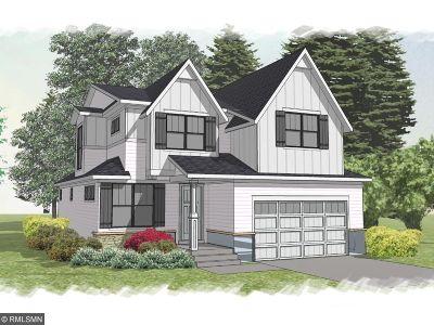Edina Single Family Home For Sale: 5812 Oaklawn Avenue