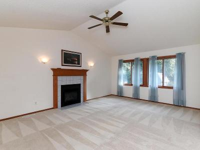 Coon Rapids Single Family Home For Sale: 12167 Lily Street NW