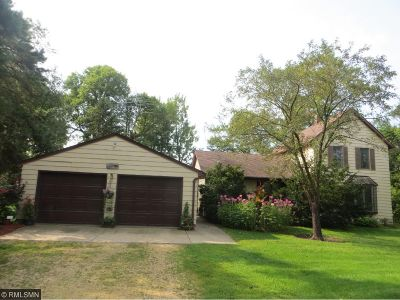 Sibley County Single Family Home For Sale: 44395 300th Street