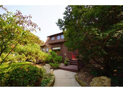 Northfield Single Family Home For Sale: 205 Lincoln Street S
