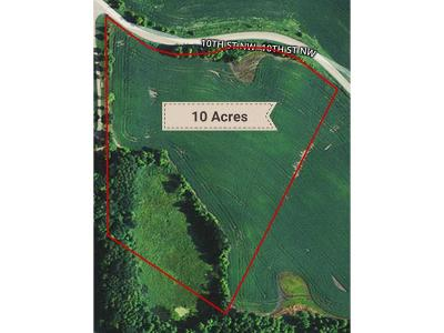 Cokato Residential Lots & Land For Sale: Xxxxx 10th Street NW