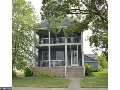 Single Family Home For Sale: 721 20th Avenue N