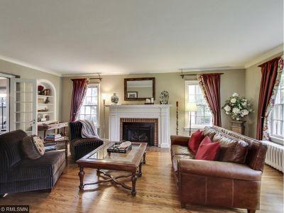 Minneapolis Single Family Home For Sale: 2825 Drew Avenue S