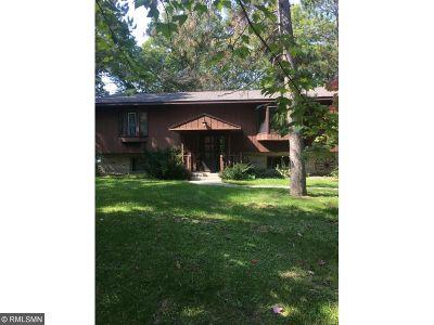 Brainerd Single Family Home For Sale: 12283 Little Pine Road SW