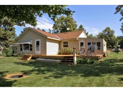 Single Family Home For Sale: 32829 State Highway 18