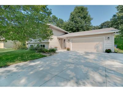 Eagan Single Family Home For Sale: 4637 Beacon Hill Road