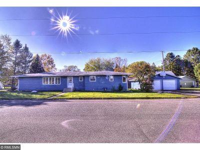 Sandstone Single Family Home For Sale: 105 Court Avenue S