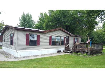 Douglas County, Todd County Single Family Home For Sale: 12944 Daydream Loop