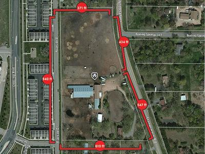 Scott County Residential Lots & Land For Sale: 1716 Stagecoach Road