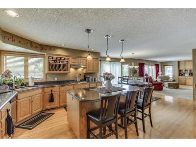 Maple Grove Single Family Home For Sale: 15789 Tarleton Crest N