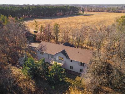 Brainerd Single Family Home For Sale: 2531 Ridge Drive S