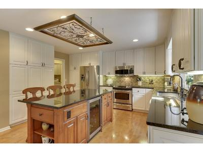 Maple Grove Single Family Home For Sale: 18904 Gladstone Boulevard N