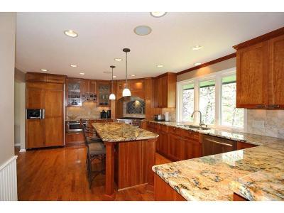 Plymouth Single Family Home For Sale: 1200 Vagabond Lane N