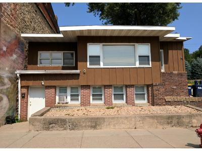 Prescott Multi Family Home For Sale: 104 Broad Street N