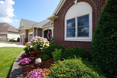 Faribault Single Family Home For Sale: 1814 Poehler Court