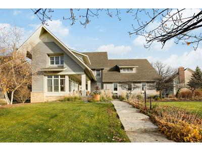 Woodbury Single Family Home For Sale: 3248 Crestmoor Drive