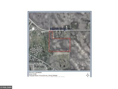 McLeod County Residential Lots & Land For Sale: N High Drive