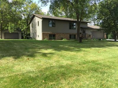 Saint Cloud Single Family Home For Sale: 1557 Wildwood Road