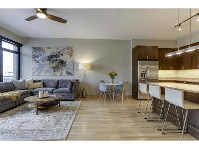 Minneapolis Condo/Townhouse For Sale: 1120 S 2nd Street #414