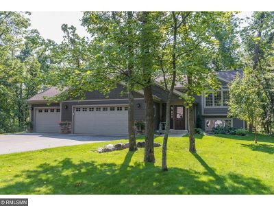 East Gull Lake Single Family Home For Sale: 11899 Maplewood Drive
